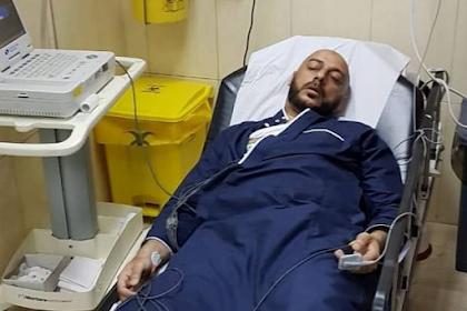 Innalillahi, Berita Duka Syekh Ali Jaber Meninggal Dunia