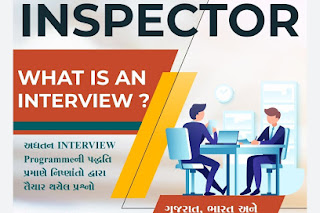 Police Inspector interview Pdf by Ice Academy