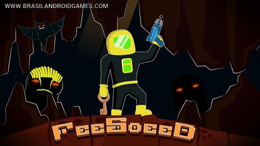 FeeSoeeD | Mysterious world Imagem do Jogo