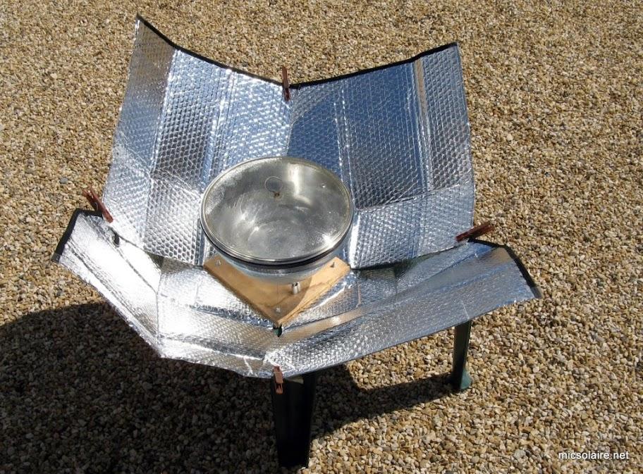 """Mon """"Copenhagen Solar Cooker"""" IMG_0011"""