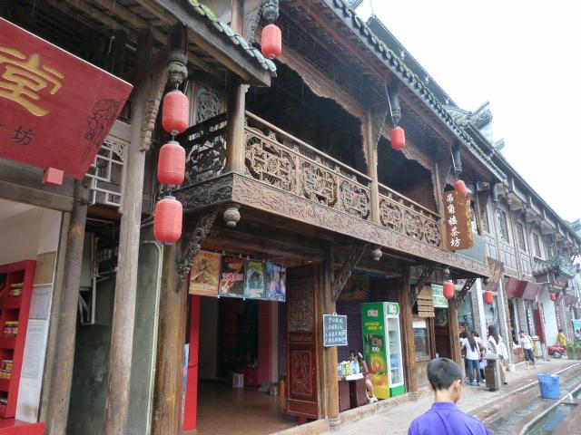 CHINE .SICHUAN. de CHENGDU à JUIZHAIGOU - 1sichuan%2B2638.JPG