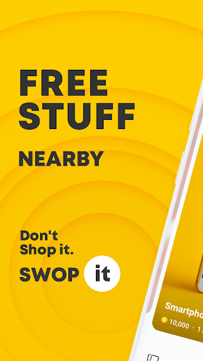 Swop.it – Local Swap Deals 1.12.1 screenshots 1