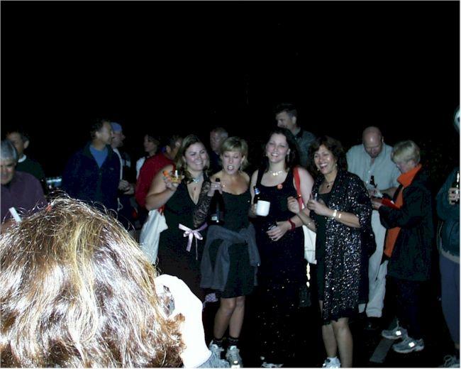 2004 - FHACU - U - Party
