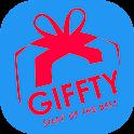 Giffty icon