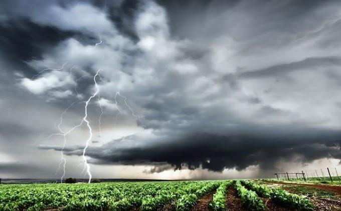 Rilis Siaran Pers Terkait Cuaca, BMKG Minta Warga Tetap Waspada