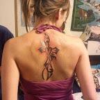 back - tattoos for men