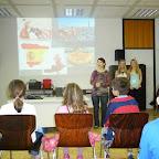 Spanischworkshop im BG/BRG Weiz