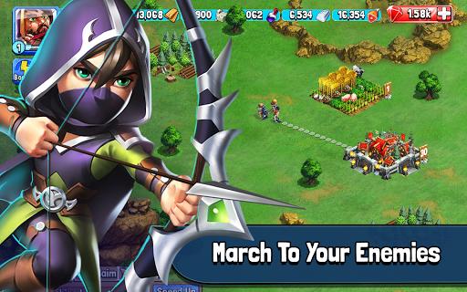 Dragonstone: Kingdoms 1.4.6 screenshots 12