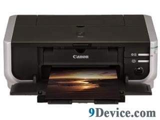 Canon PIXMA iP5300 inkjet printer driver | Free download & deploy