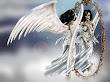 Angelic Mirror