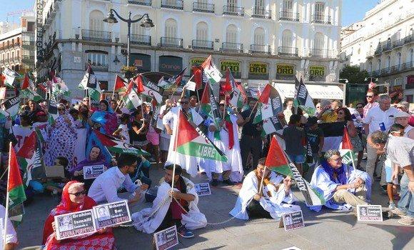 Sahara Occidental : création d'un groupe d'études à l'Assemblée nationale française