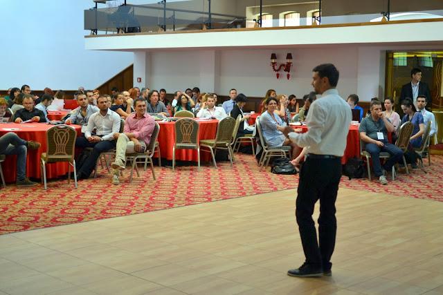 GPeC Summit 2014, Ziua a 2a 316