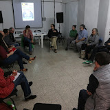 Conferència Ateneu Cultura i compromís polític '16 - C. Navarro GFM