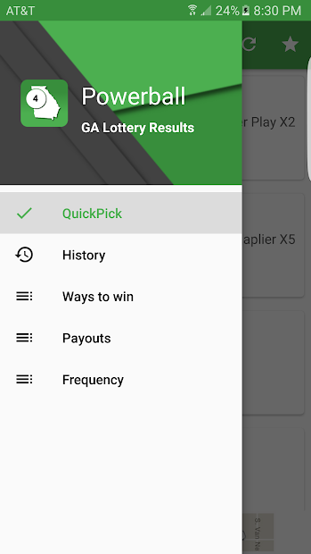 GA Lottery Results on Google Play Reviews | Stats