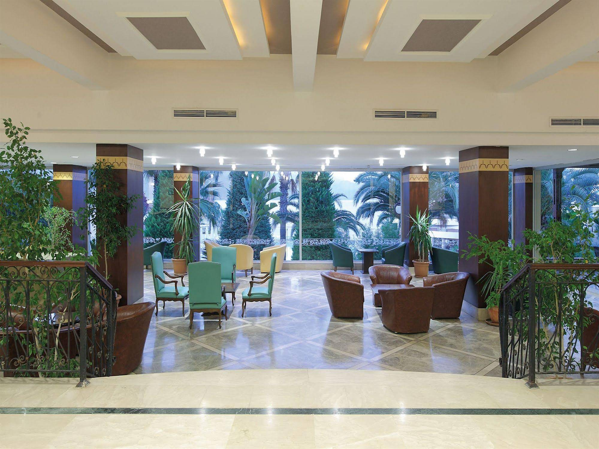 Marmaris Resort & Spa Hotel