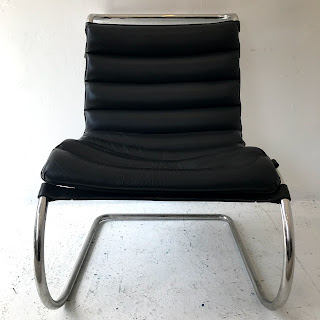 Ludwig Mies van der Rohe For Knoll Chair
