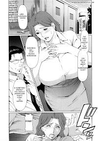 – Kindan no Haha-Ana (Immorality Love-Hole) ch 06