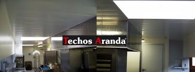 Techos Barrio Manoteras