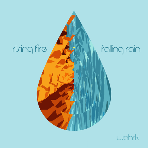 Rising Fire, Falling Rain