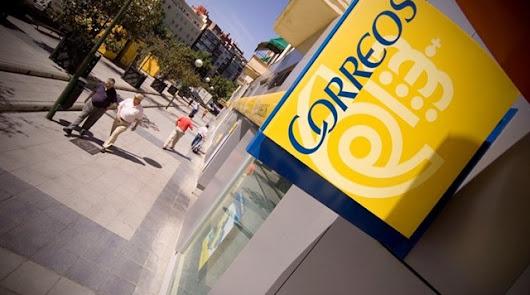 Correos abre su bolsa de empleo con cerca de 2.000 puestos de trabajo en Almería