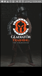 Gladiator Training- screenshot thumbnail