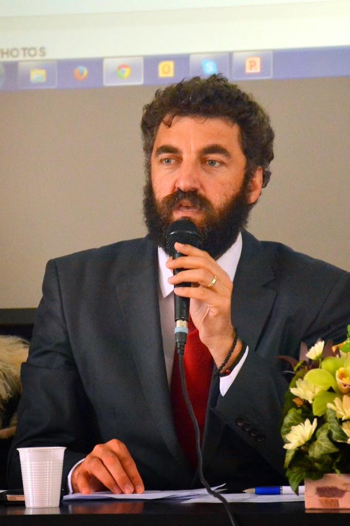Intrunirea Nationala a Asociatiei Parinti pentru ora de Religie 544