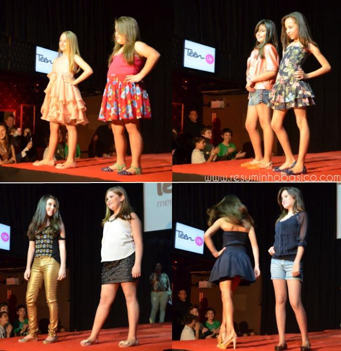 Fotos do desfile balada Teen Up em Joinville!   desfile balada teen up joinville 1   moda diversos    teen Santa Catarina publieditorial Joinville Eventos Diversos Desfiles adolescentes