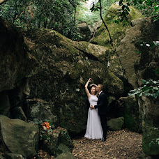 Wedding photographer Ivan Tulyakov (DreamPhoto). Photo of 04.12.2016