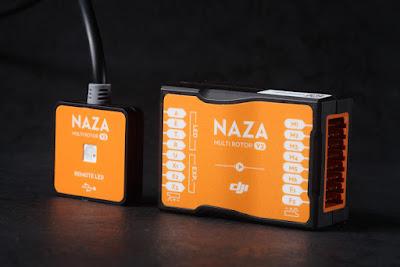 DJI Naza-M V2