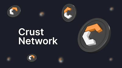 CoinMarketCap Crust Network Quiz Answers
