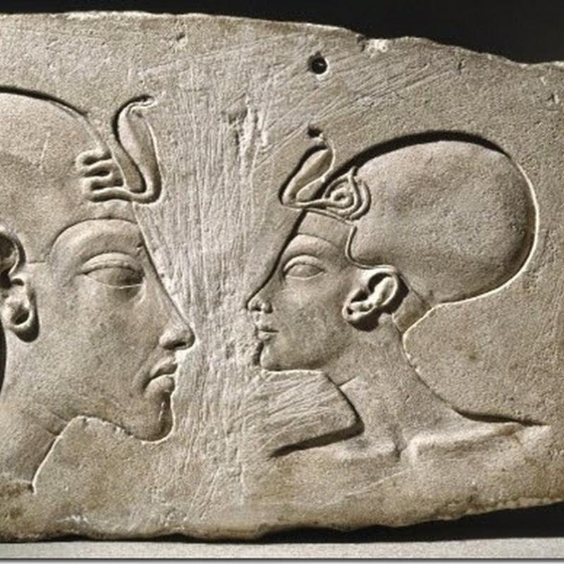 Nefertiti – 10 fatos sobre a misteriosa rainha egípcia