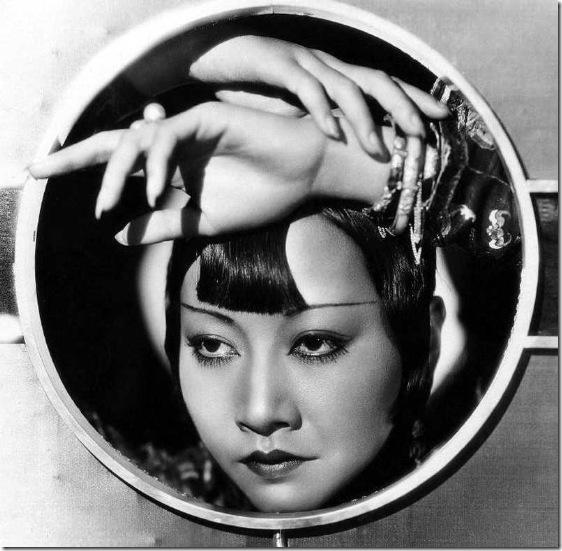 Anna May Wong from The Shanghai Gesture d. Josef von Sternberg (1932)