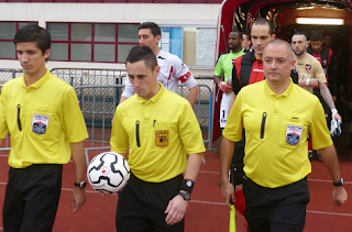 USI FOOT / AS BEAUVAIS CFA 22/02/2014