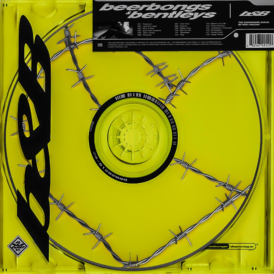 Post Malone - Better Now (2018) [DOWNLOAD MP3]