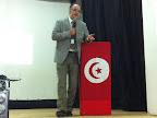 Souheil Alouini de OpenGov.tn