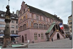 Mulhouse mairie