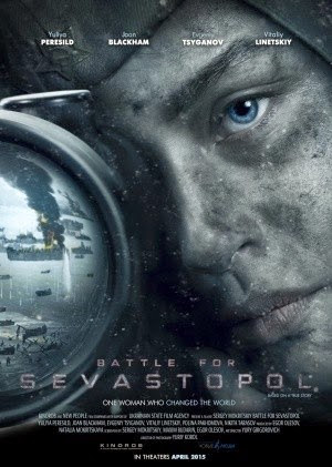 Filme Poster Battle for Sevastopol HDRip XviD & RMVB Legendado