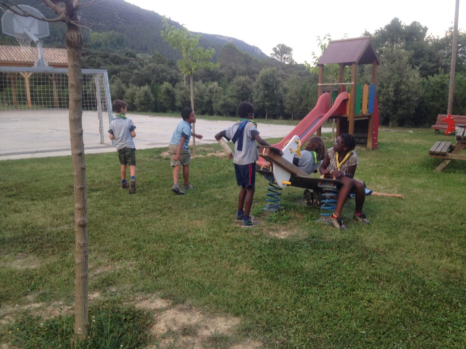 Campaments Estiu Cabanelles 2014 - IMG_9956.JPG