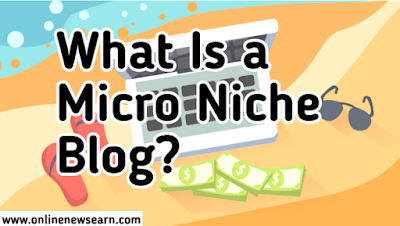 10 Micro Niche Blog Topic in 2019 What Is a Micro Niche Blog