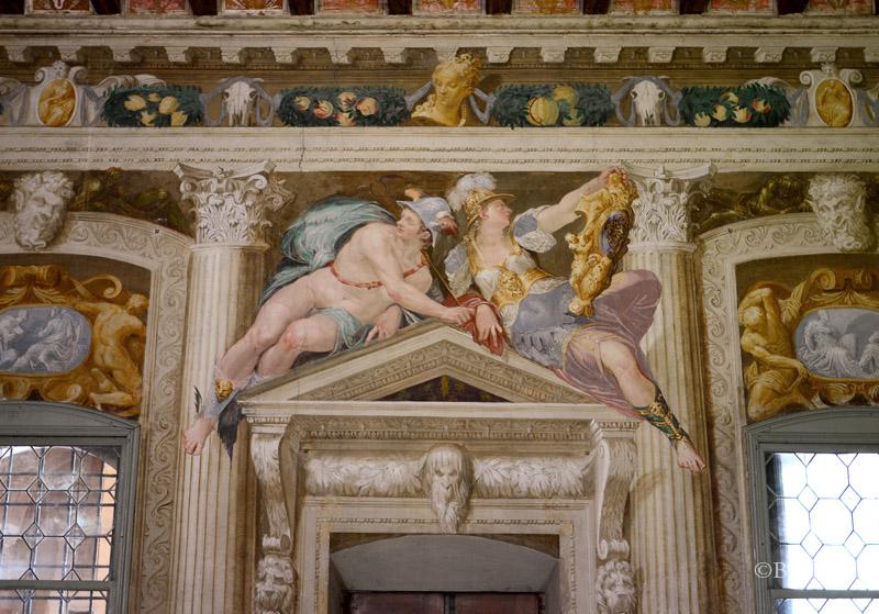 Banchetto di Cleopatra 08a
