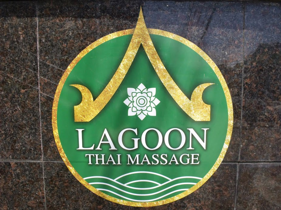 Lagoon Thai Massage