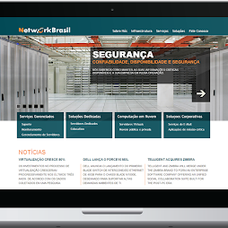 Projeto: Site NetworkBrasil