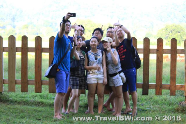 Paket Tour Wisata Banyuwangi Travel BWi - Savana Sadengan Alas Purwo - Rezha DKK