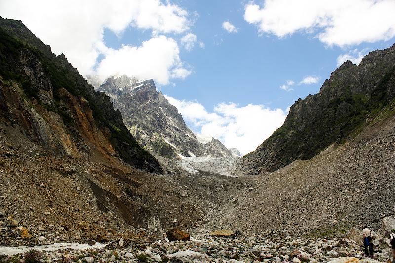 Ледник Чалаад