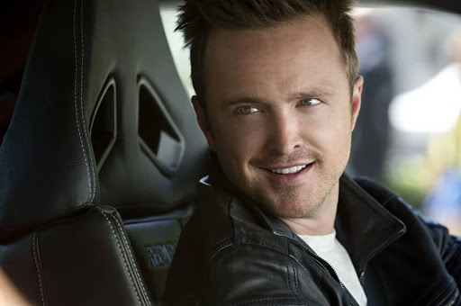 Permalink to Aaron Paul Profile Pics Dp Images
