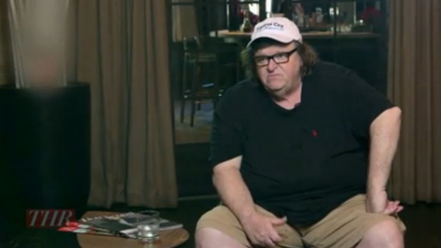 Michael Moore finally understands that the Democrats ruined Flint