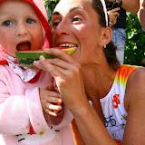 Nonstop Triathlon 2011 |Zielbereich