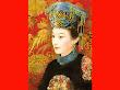 Small Samurai Girl