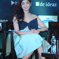 Pranitha Subhash Latest Stills