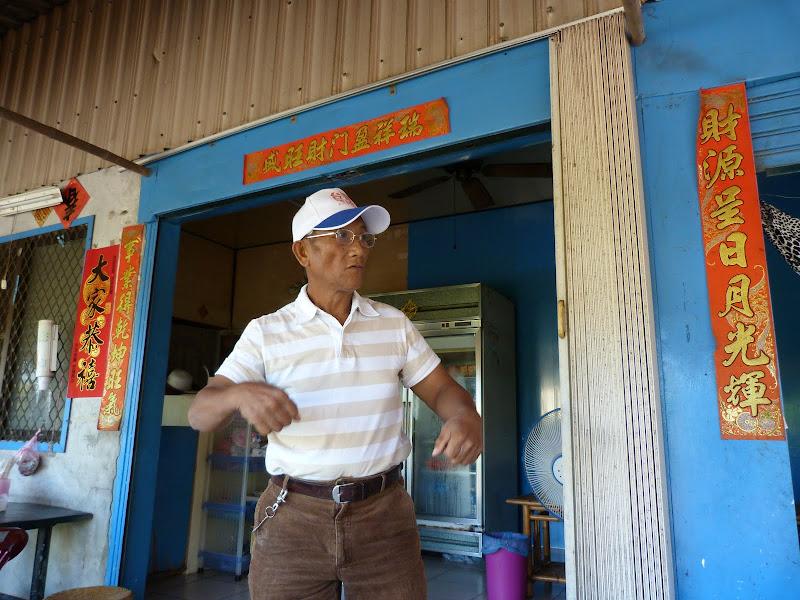 Tainan County.De Dona village à Meinong via Sandimen en scooter.J 12 - P1220365.JPG
